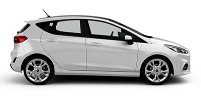 Ford Fiesta 1.5 TDCi Trend X