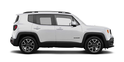 Jeep Renegade 1.4 Longitude